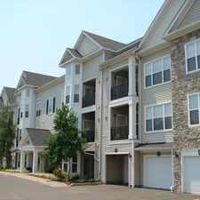 Rental info for The Hawthorne at Gillette Ridge
