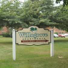 Rental info for Willogrove Apartments