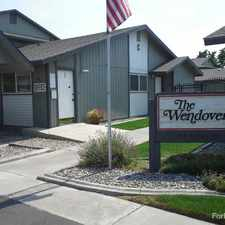 Rental info for Wendover