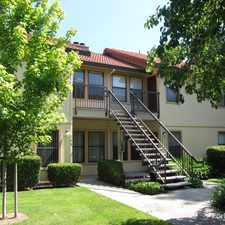Rental info for Walnut Woods Apartment Homes in the Turlock area
