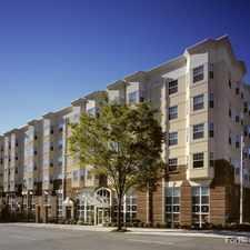 Rental info for Park Plaza at Belvidere