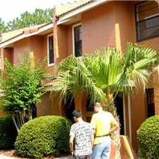 Rental info for Furnished 2 bed serviced apartment-Orlando Florida