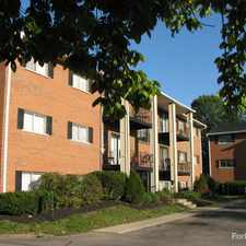 Rental info for Williamsburg Place in the Middletown area