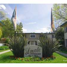 Rental info for Linvale Townhomes in the 94577 area