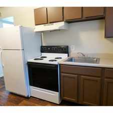Rental info for Village West Apartments