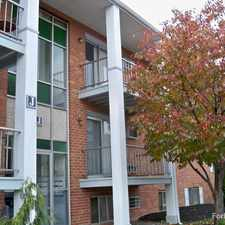 Rental info for Belmont Village Apartments