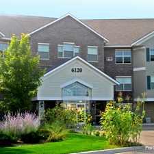 Rental info for Westwood Parkway Estates