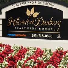 Rental info for Hillcroft at Danbury
