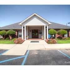 Rental info for The Reserve of Bossier City