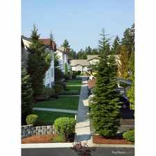 Rental info for Nisqually Ridge