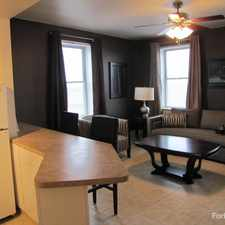 Rental info for Historic Stolp Island Apartments - Leland Tower in the 60505 area