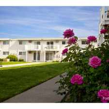 Rental info for River Park Apartments