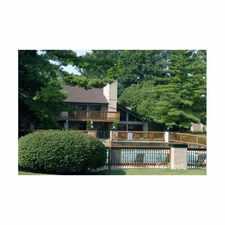 Rental info for Taravue Park