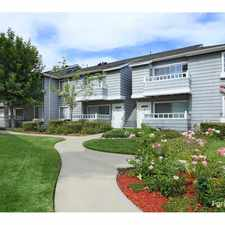 Rental info for Nantucket Creek Senior Living Apartment Homes
