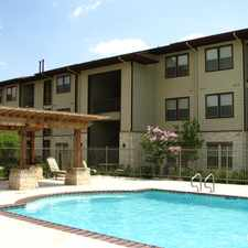 Rental info for Artisan at Salado Falls