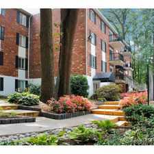 Rental info for Foxwood