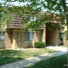 Rental info for Garden Woods Apartments in the Dayton area