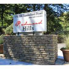 Rental info for Redwood Hills