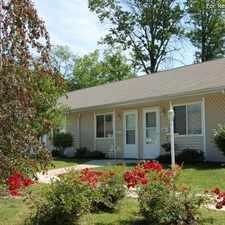 Rental info for Bridgedale Terrace