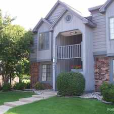 Rental info for Hampton Lakes Apartments