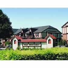 Rental info for Old Monterey