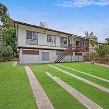 Rental info for Large Highset Family Home in the Townsville area
