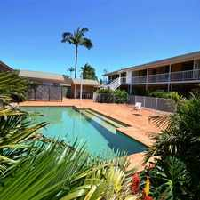 Rental info for INSPECTION - MON 24 JUNE 1.00PM - 1.10PM in the Coffs Harbour area