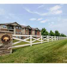 Rental info for Legacy Park Apartments in the Brownsburg area