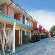 Rental info for Immaculate One Bedroom Apartment in the Melbourne area