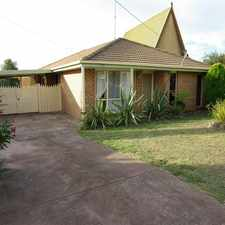 Rental info for Quite Location in the Drysdale - Clifton Springs area