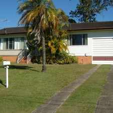 Rental info for Eight Mile Plains Beauty - Clean and Comfortable Home