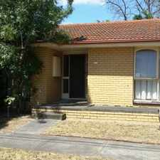 Rental info for CLEAN, NEAT AND TIDY - COURT LOCATION in the Noble Park area