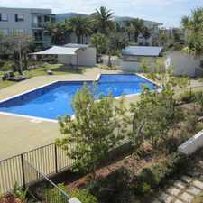 Rental info for FANTASTIC UNIT OVERLOOKING POOL in the Gold Coast area