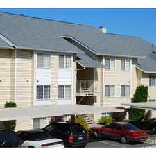 Rental info for Autumn Ridge