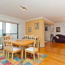 Rental info for MODERN FURNISHED APARTMENT