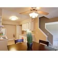 Rental info for Hidden Creek Apartments in the Creston area