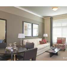 Rental info for Luxury Living at Zona Rosa