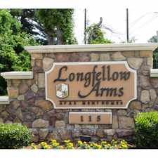 Rental info for Longfellow Arms in the Brightwood - Manor Park area