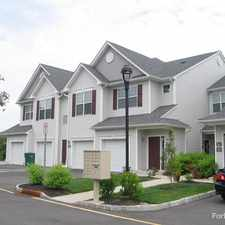 Rental info for Dover Chase Apartments