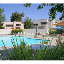 Rental info for Mesa Creek in the Bakersfield area