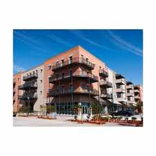 Rental info for River Garden Apartments on St. Andrew