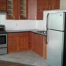 Rental info for : 704 Canboro Road, 2BR