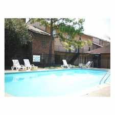 Rental info for Cambridge Apartments in the Baton Rouge area