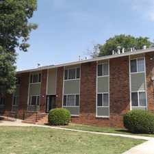Rental info for North Oak Apartments in the Ginter Park area