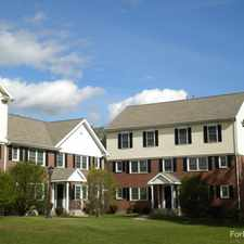Rental info for Easton Place Apartments