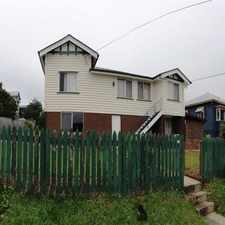 Rental info for Family Home with Large Living Areas in the Brisbane area