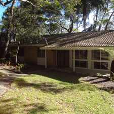 Rental info for **APPLICATION APPROVED** in the Bateau Bay area