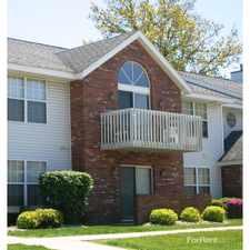 Rental info for Lexington Square Apartments