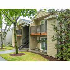 Rental info for Carriage House Apartments in the Beaverton area