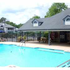 Rental info for Cobblestone Apartments in the Fayetteville area